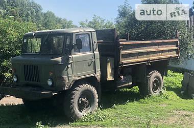 ГАЗ 66 1984 в Бучаче