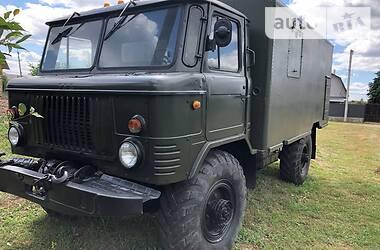 ГАЗ 66 1987 в Сарнах