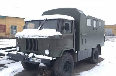 ГАЗ 66 1990 в Сумах