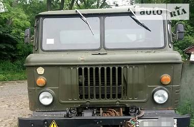 ГАЗ 66 1980 в Хмельницком