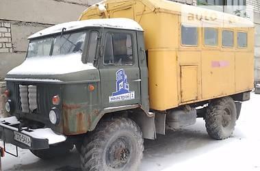 ГАЗ 66 1999 в Харькове