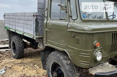 ГАЗ 66 1983 в Сарнах