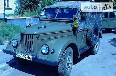 ГАЗ 69 1967 в Черкассах