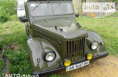 ГАЗ 69 1968 в Виннице