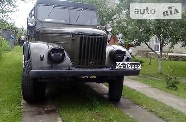 ГАЗ 69 1974