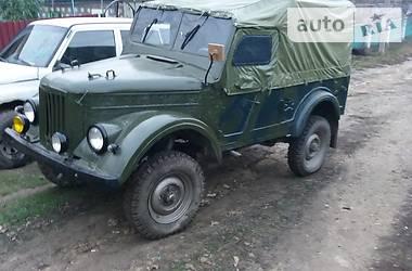 ГАЗ 69 1967 в Раздельной