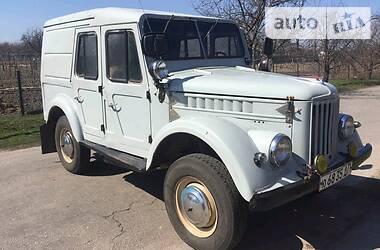 ГАЗ 69A 1970 в Кобеляках