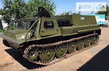 ГАЗ 71 1987 в Полтаве