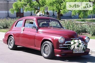 ГАЗ М 20 1954 в Одессе