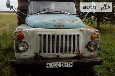 ГАЗ САЗ 3507 1990 в Рожище