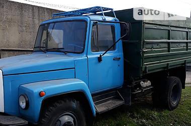 ГАЗ САЗ 3507 1993 в Черкассах