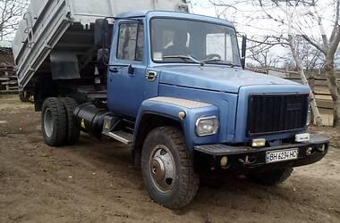 ГАЗ САЗ 3507 1990 в Херсоне