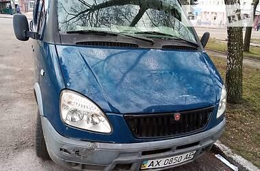 ГАЗ Соболь 2003 в Пулинах