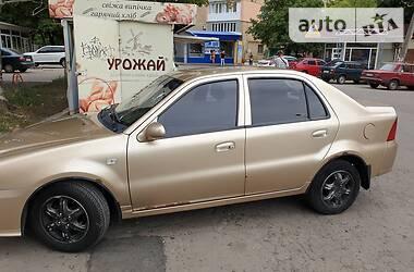 Geely CK-2 2011 в Краматорске