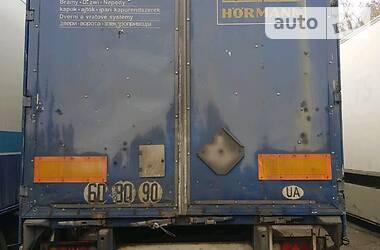 General Trailers ТХ34 2001 в Виннице