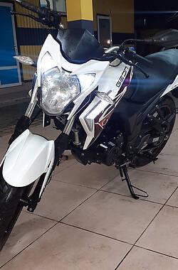 Мотоцикл Без обтекателей (Naked bike) Geon CR6 2020 в Гайвороне