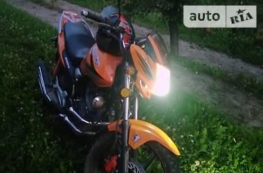 Мотоцикл Классік Geon Pantera 2013 в Сокирянах