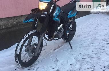 Geon Terra-X 250 Road 2017 в Шишаки