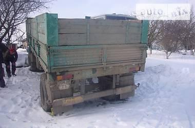 ГКБ 8118 1990 в Тернополе