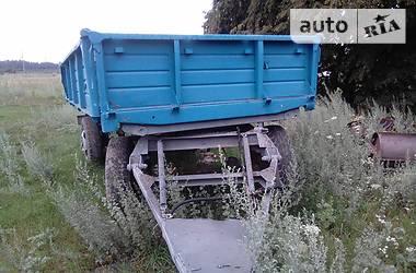 ГКБ 819 1997 в Костополе