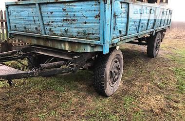 ГКБ 8328 1991 в Радехове