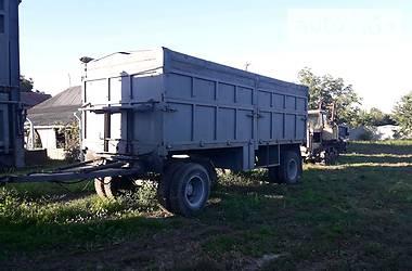 ГКБ 8350 1987 в Виннице