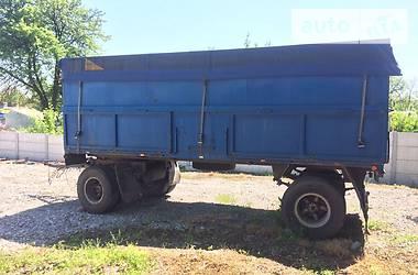 ГКБ 8350 1986 в Криничках