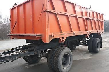 ГКБ 8350 2009 в Староконстантинове