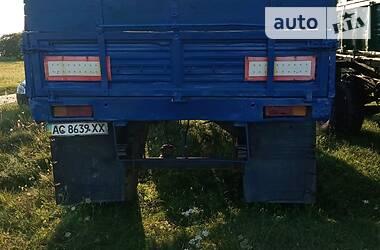 ГКБ 8350 1990 в Костополе
