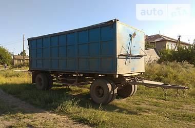 ГКБ 8352 1990 в Запорожье