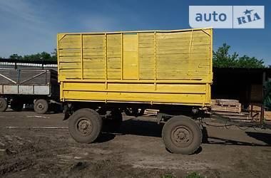 ГКБ 8535 1990 в Березному