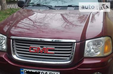 GMC Envoy 4.2L 2002