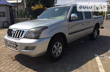 Gonow Troy Suv 2006