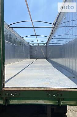 Самоскид напівпричіп GRAS GS 2008 в Херсоні