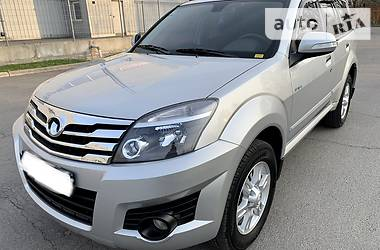 Great Wall Haval H3 2013 в Днепре