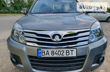 Great Wall Haval H3 2013 в Кропивницком