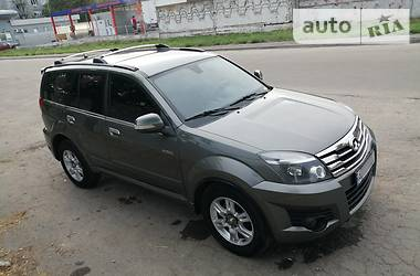 Great Wall Haval H3 2014 в Днепре