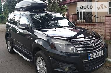 Great Wall Haval H3 2012 в Черновцах