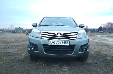 Great Wall Haval H3 2012 в Вараше