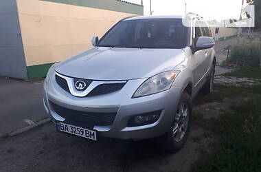 Great Wall Haval H5 2012 в Александрие