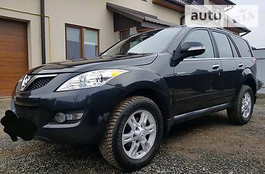 Great Wall Haval H5 2012 в Луцке