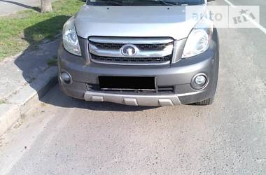 Great Wall Haval M2 2013 в Киеве