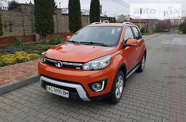 Great Wall Haval M4 2016 в Луцке