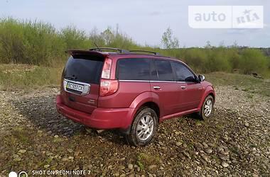 Great Wall Hover 2006 в Жидачове