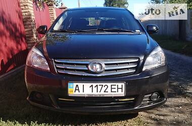 Great Wall Voleex C30 2013 в Броварах