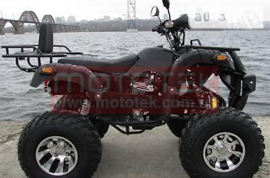 Hamer ATV 2019 в Дніпрі