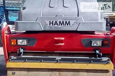 Hamm DV 90VO 2005 в Вінниці