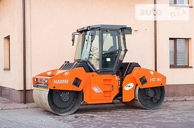 Hamm HD 90 V 2006