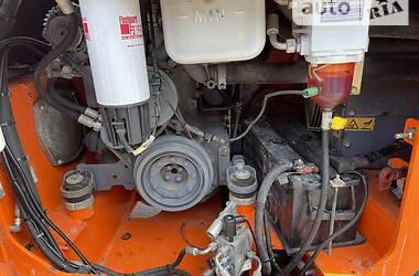 Дорожній каток Hamm HD 90 2012 в Чернігові