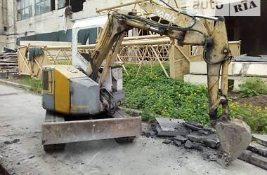 Другая строительная техника Hanix SB300 1989 в Киеве